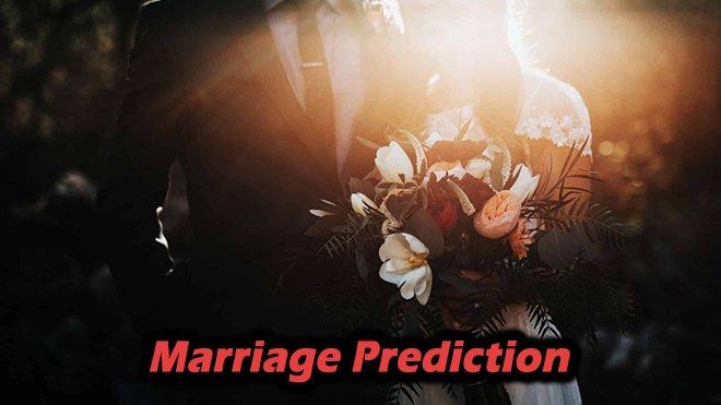 Marriage-Prediction